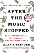 After the Music Stopped | Alan S. Blinder |