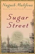 Sugar Street | Naguib Mahfouz |