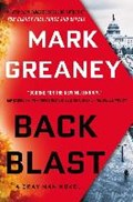 Back Blast   Mark Greaney  