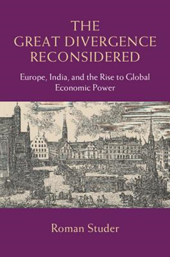 The Great Divergence Reconsidered