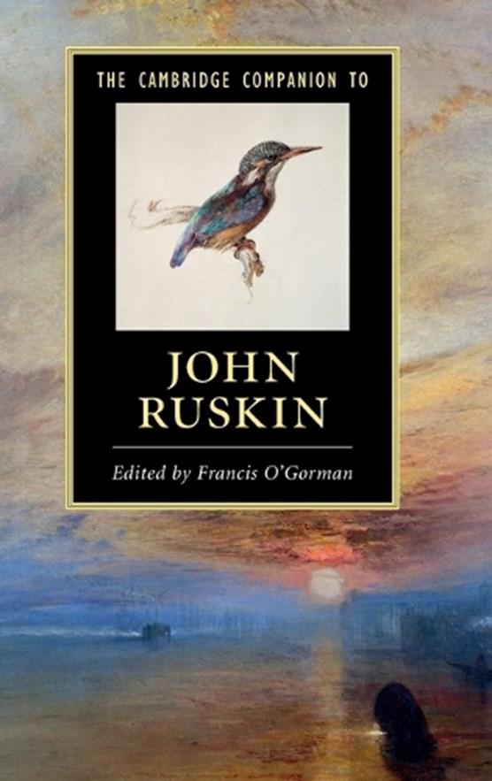 The Cambridge Companion to John Ruskin