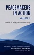 Peacemakers in Action: Volume 2 | Joyce S. Dubensky |