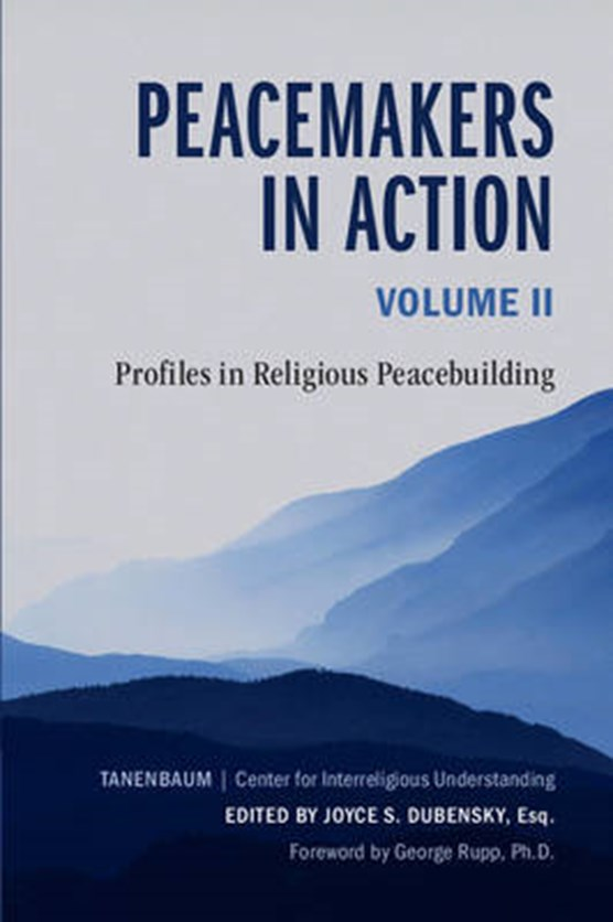 Peacemakers in Action: Volume 2