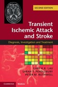 Transient Ischemic Attack and Stroke   Lau, Gary K. K. (university of Oxford) ; Pendlebury, Sarah T. (university of Oxford) ; Rothwell, Peter M. (university of Oxford)  