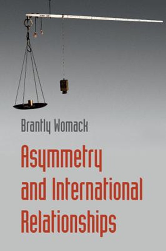 Asymmetry and International Relationships