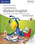 Cambridge Global English Stage 6 Activity Book | Boylan, Jane ; Medwell, Claire |