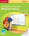 Cambridge Primary Mathematics Stage 4 Learner's Book 4 | Emma Low |