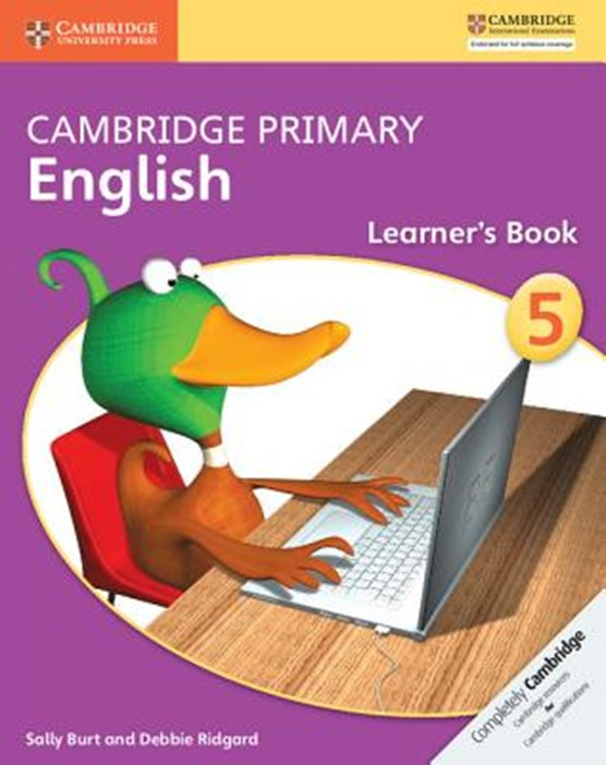 Cambridge Primary English Learner's Book Stage 5