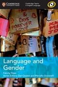 Language and Gender   Felicity Titjen  