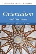 Orientalism and Literature   Geoffrey P. Nash  
