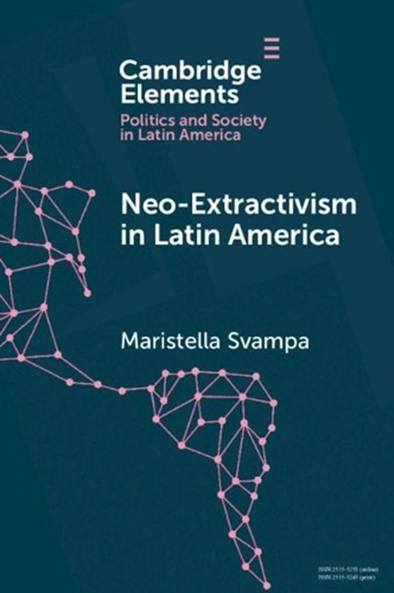 Neo-extractivism in Latin America