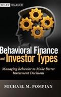Behavioral Finance and Investor Types   Michael M. Pompian  