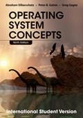 Operating System Concepts | Abraham Silberschatz ; Peter B. Galvin ; Greg Gagne |
