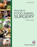 Noordsy's Food Animal Surgery | N. Kent Ames |