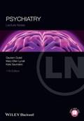 Psychiatry | Gulati, Gautam ; Lynall, Mary-Ellen ; Saunders, Kate E. A. |