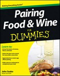Pairing Food and Wine For Dummies | John Szabo |