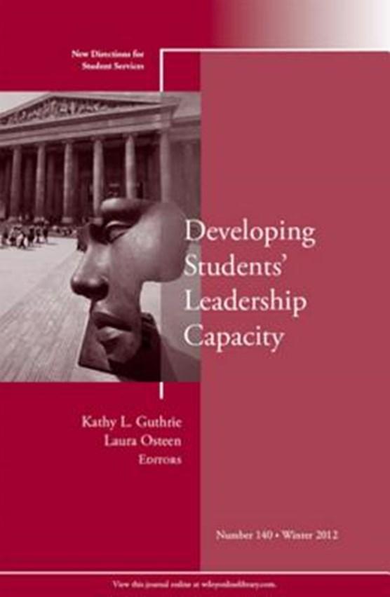 Developing Students' Leadership Capacity