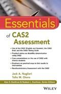 Essentials of CAS2 Assessment | Naglieri, Jack A. ; Otero, Tulio M. |