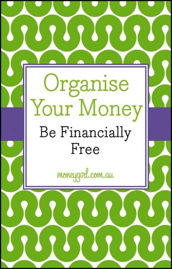 Organise Your Money
