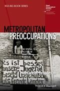 Metropolitan Preoccupations   Alexander Vasudevan  