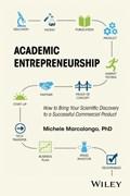Academic Entrepreneurship | Michele Marcolongo |