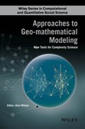 Approaches to Geo-mathematical Modelling   Alan G. Wilson  