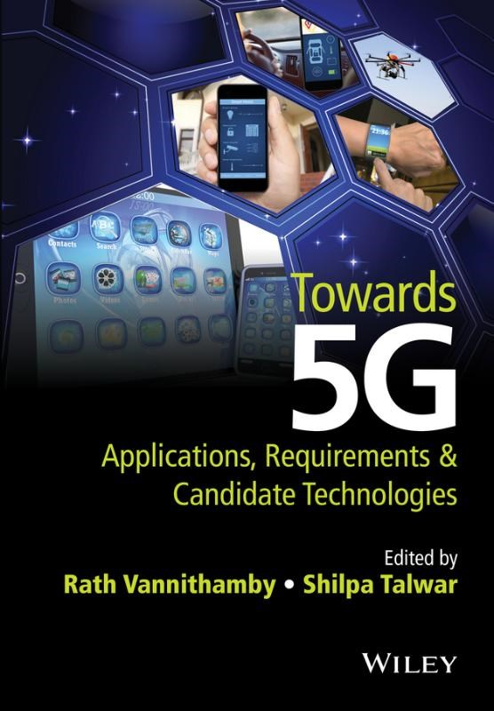 Vannithamby, R: Towards 5G