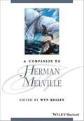 Kelley, W: Companion to Herman Melville | Wyn Kelley |