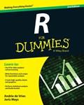 R For Dummies   De Vries, Andrie ; Meys, Joris  