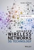 Advanced Wireless Networks   Savo G. Glisic  