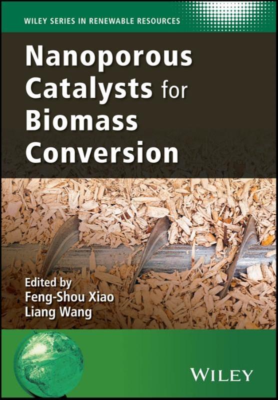 Nanoporous Catalysts for Biomass Conversion