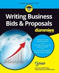 Writing Business Bids and Proposals For Dummies | Cobb, Neil ; Divine, Charlie |