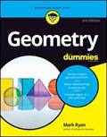 Geometry For Dummies   Mark Ryan  