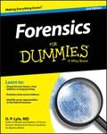 Forensics For Dummies | Douglas P. Lyle |