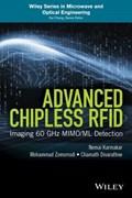 Advanced Chipless RFID | Karmakar, Nemai Chandra ; Zomorrodi, Mohammad ; Divarathne, Chamath |