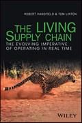 Handfield, R: LIVING Supply Chain | Robert Handfield |