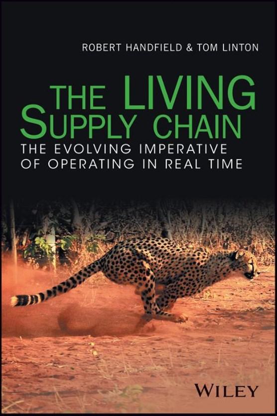 Handfield, R: LIVING Supply Chain