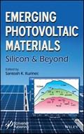 Emerging Photovoltaic Materials | Santosh K. Kurinec |