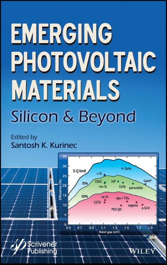 Emerging Photovoltaic Materials