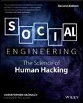 Social Engineering   Christopher Hadnagy  