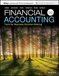 Financial Accounting   Paul D. Kimmel  