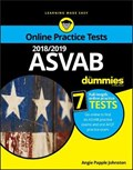 2018/2019 ASVAB For Dummies with Online Practice   Angie Papple Johnston  