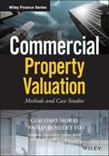 Commercial Property Valuation | Morri, Giacomo ; Benedetto, Paolo |