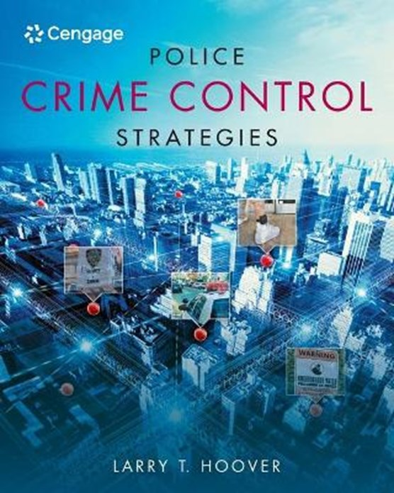 Police Crime Control Strategies
