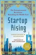 Startup Rising | Christopher M. Schroeder |
