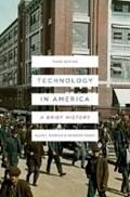 Technology in America   Marcus, Alan I. ; Segal, Howard P.  