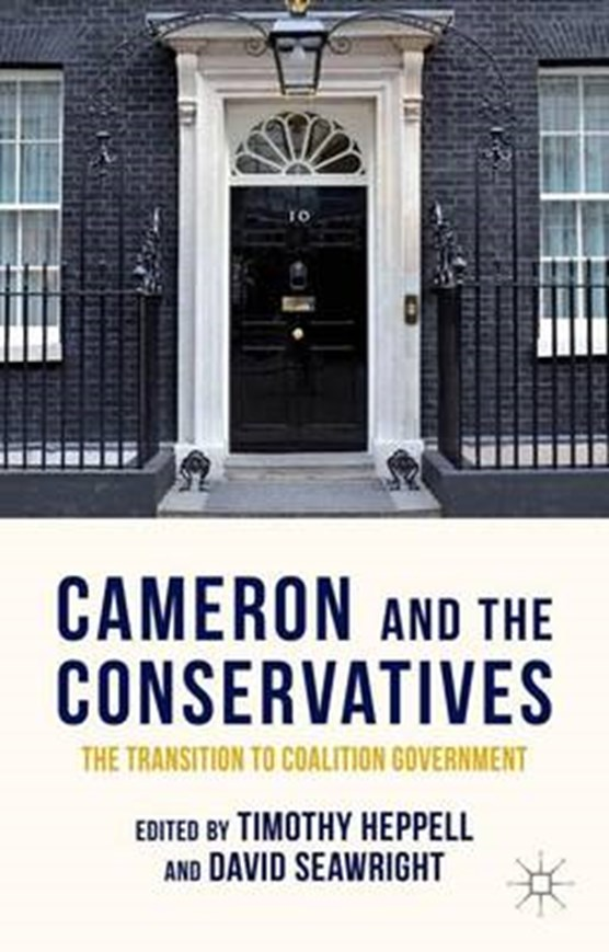 Cameron and the Conservatives