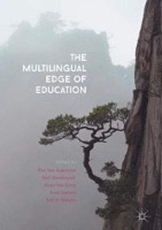 The Multilingual Edge of Education
