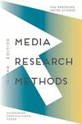 Media Research Methods | Bertrand, Ina ; Hughes, Peter |