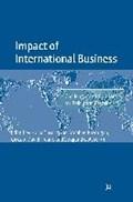 Impact of International Business   Tuselmann, Heinz ; Buzdugan, Stephen ; Cao, Qi  